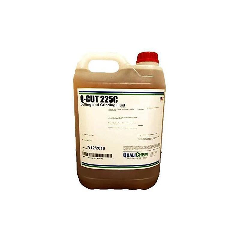 Semi-synthetic cutting Q-Cut 225C, 5L