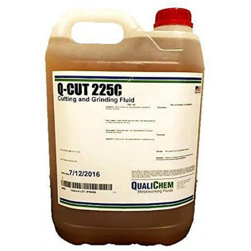 Semi-synthetic cutting Q-Cut 225C, 20l
