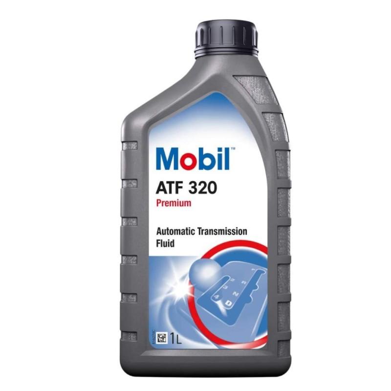 MOBIL ATF 320, 12x1L