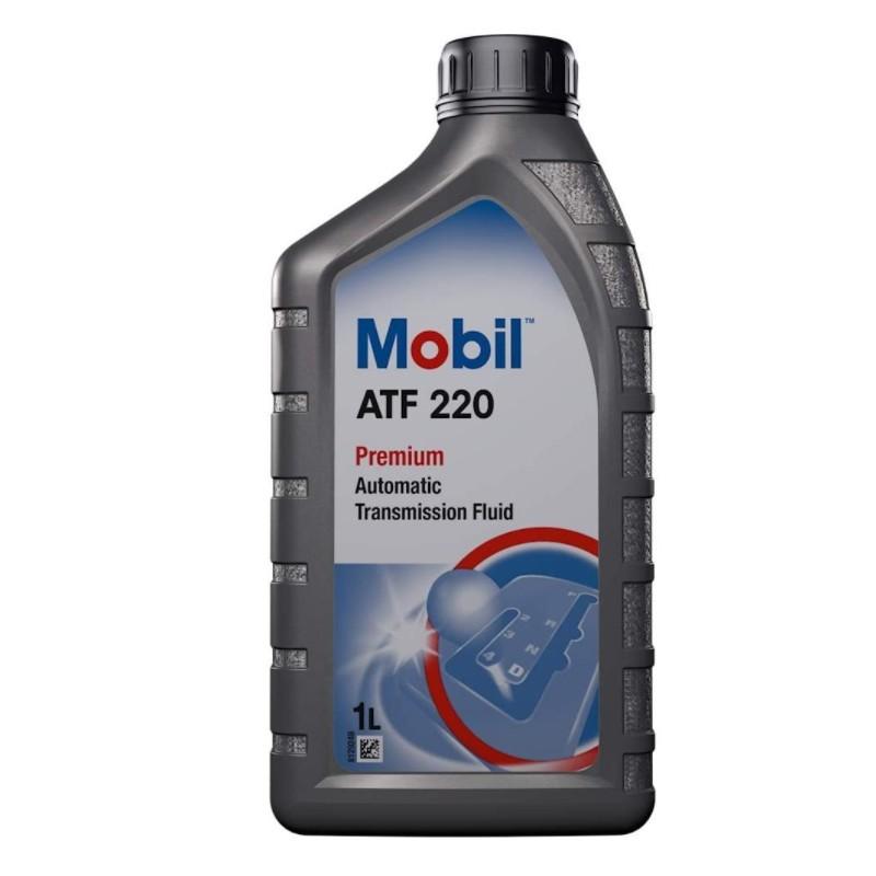 MOBIL ATF 220, 12x1L