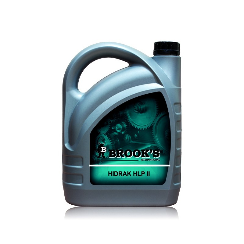 Hydraulic oil Hydrak HLP II 68, 20L