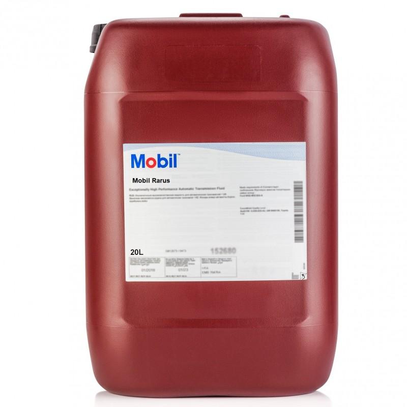 Aceite Compresores de aire o alternativos, sin cenizas, Rarus 426, ISO 68, 20L