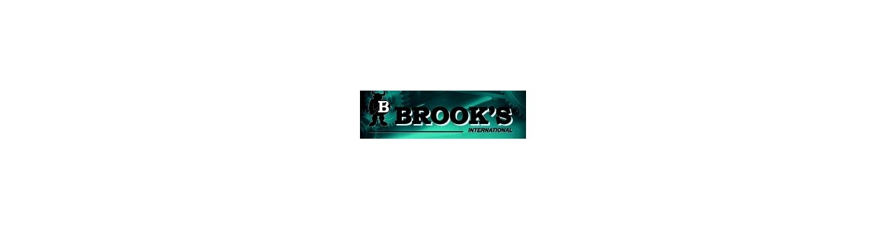 BROOK´s Oils and Lubricants