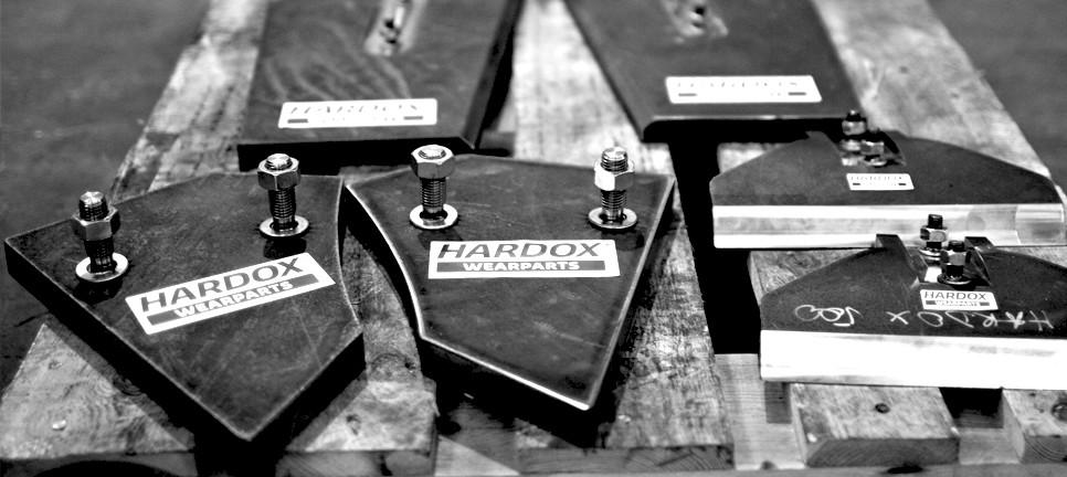 Hardox 400